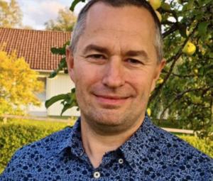 Mikael Levander NU